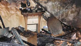 평택 주택서 화재…홀로 지내던 60대 여성 숨져