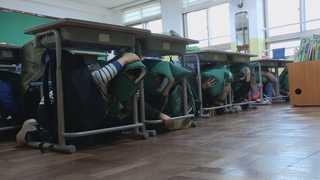 부산 117개 학교에 전국 첫 '원격재난방송' 구축
