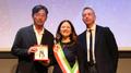 Ha Jung-woo décoré par la ville de Florence pour sa contribution au cinéma