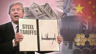 中, 美에 30억달러 보복관세 경고…무역전쟁 카운트다운