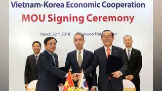 [비즈&] 두산중공업, 베트남 풍력발전 시장 진출 外