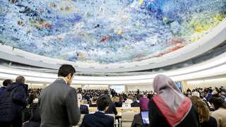 유엔인권이사회, 北인권결의안 채택…표현은 부드러워져