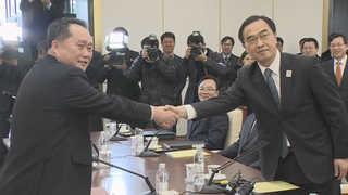 남북 29일 판문점서 고위급회담…정상회담 논의