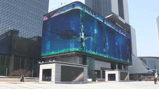예술과 만난 광고…늘어나는 '아트버타이징'