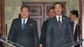 Les deux Corées d'accord pour un sommet le 27 avril