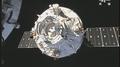 La station spatiale chinoise Tiangong 1 devrait chuter dans l'Atlantique Sud
