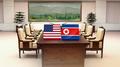 La Corée du Nord propose de repousser d'un jour les discussions préparatoires au..