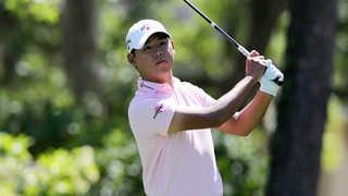 [PGA] 김시우, RBC 헤리티지 연장 끝에 준우승