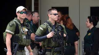 미국 플로리다 고교서 또 총격…기타 케이스에 엽총 숨겨 잠입