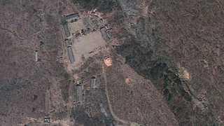 北 폐기선언한 '풍계리 핵실험장'은 어떤 곳?
