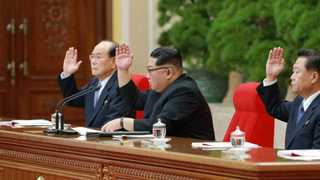 북한, 핵실험 중단ㆍ풍계리 실험장 폐기 선언