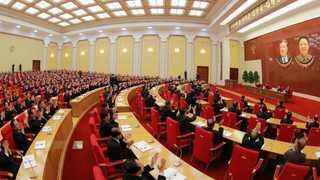 북한, 토요일 새벽 기습발표…대미 '핵동결' 메시지