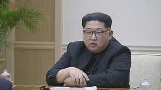 """日언론 """"김정은, 폼페이오에 '완전한 비핵화' 밝혀"""""""