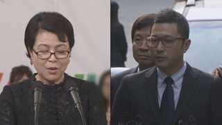 김윤옥ㆍ이시형 다음달 기소 유력…이명박 재판과 동시 진행
