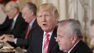 """트럼프 """"OPEC, 또 그짓"""" 감산 공격…""""美영향력 제한적"""""""