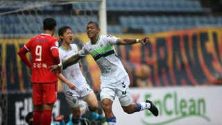 [프로축구] 로페즈 결승골…전북 6연승으로 선두 질주