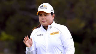[LPGA] LA오픈 준우승 박인비, 세계랭킹 1위 탈환