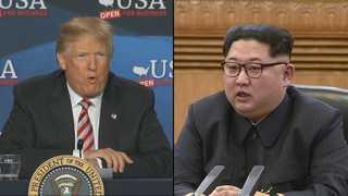 """""""비핵화 초반에 결론"""" 미국서 부상한 '빅뱅' 접근법"""