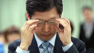 경찰 '드루킹과 돈 거래' 김경수 보좌관 조만간 소환