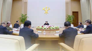 """북한도 정상회담 준비 막판 피치…""""상무조도 운영"""""""