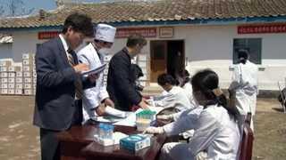북한 '슈퍼 결핵' 빨간불…교류 전부터 적극 지원해야