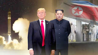 """백악관 """"비핵화 단계별 대북보상 불가"""" 압박"""