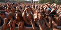 세계 최대 록 페스티벌 2016 시카고 롤라팔루자 개막