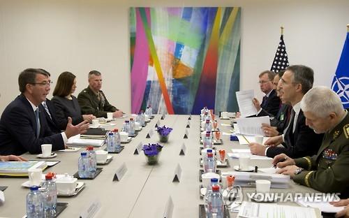 """'사이버전쟁' 공식화한 NATO """"작년 사이버공격 60% 증가"""""""
