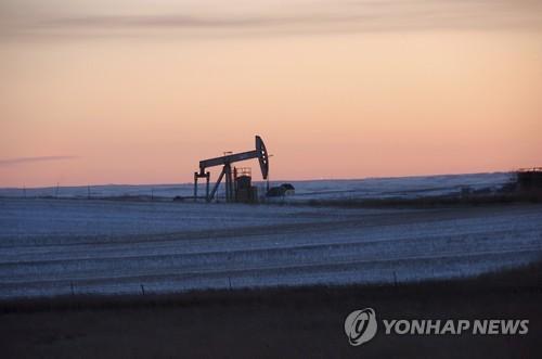 국제유가, 미국 원유채굴장치 증가에 강보합…WTI 0.1%↑