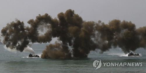 남중국해 긴장 고조에 동남아 각국 '군비증강' 박차