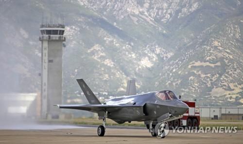 'F-35 비싸다' 비판했던 트럼프, 새 사업단장 임명