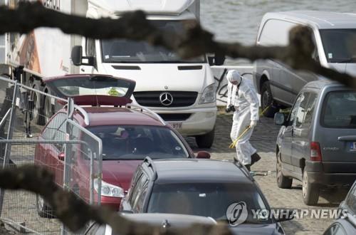 벨기에검찰, '차량 테러 기도' 佛남성 테러 혐의로 기소