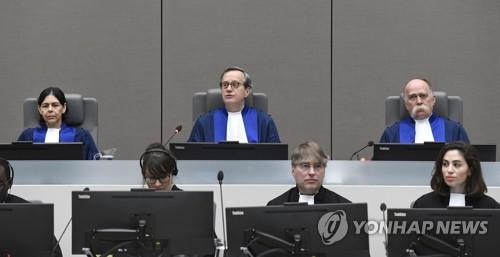 """ICC """"민주 콩고 전범 카탕가, 희생자에 100만 달러 배상해야"""""""