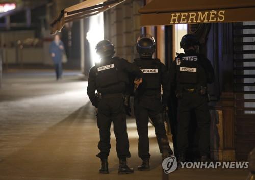 佛 상원, '인권침해 우려' 고려해 대테러법 개정안 수정·의결