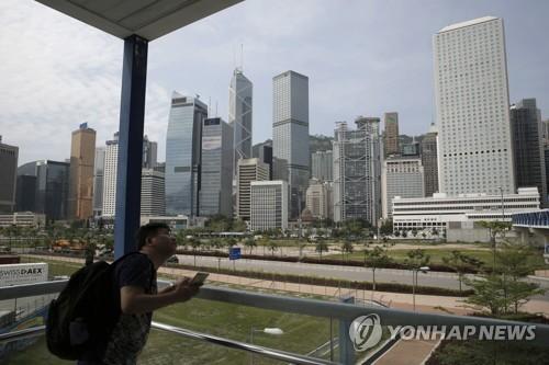 무디스, 中국유기업·홍콩 신용등급도 한단계 강등
