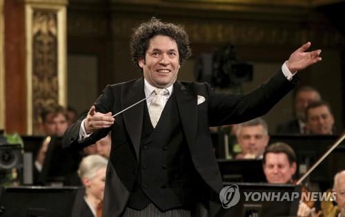'마두로 비판' 베네수엘라 출신 지휘자 두다멜 美 순회공연 무산(종합)