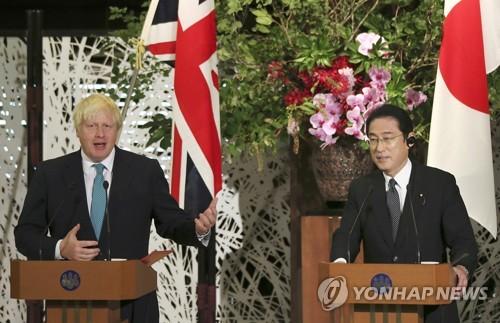"""英 외무 """"외교와 제재 통해 대북압박 높여야"""""""