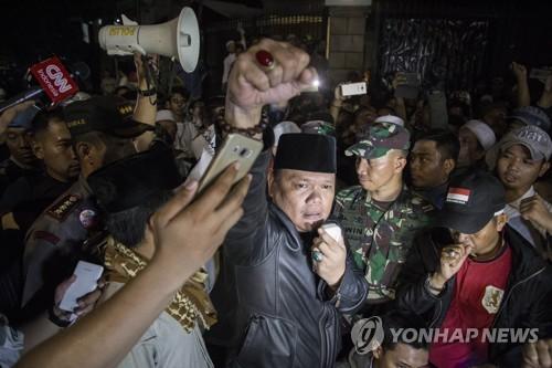 """인니, 반공학살 관련 美문서 공개에 발칵…""""증거 있냐"""" 반박도"""