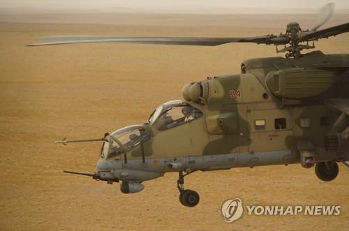 'IS 소굴' 시리아 유전지대서 미·러 긴장↑…러, 특수부대 배치