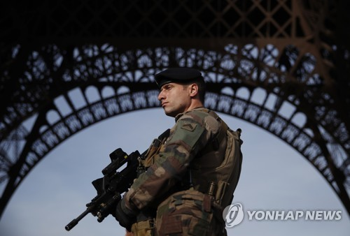 130명 희생된 파리 연쇄테러 후 2년…달라진 프랑스
