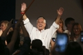 우파 피녜라 前대통령 칠레 1차대선 승리…기예르와 결선투표(종합)