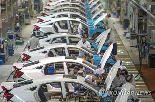 """""""중국 경제 올해 둔화세 전환…중진국 함정 위험 커져"""""""