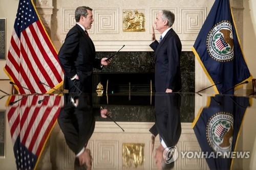 美, 금융안정위원회(FSB) 의장에 퀄스 연준 부의장 내세울 듯