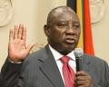 남아공 새 대통령 라마포사, 부패척결·경제회복 성공할까