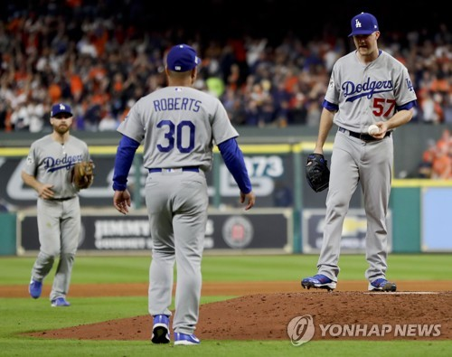 MLB, 경기당 마운드 방문 6회 이내로 제한…경기촉진룰 손질