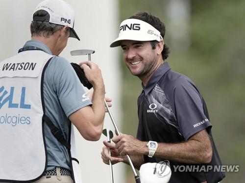 [권훈의 골프 산책]PGA '왼손괴짜'왓슨과 라이더컵