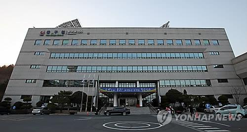 """울산동구 """"공공선박 발주 현대重 포함돼야""""…정부 건의"""