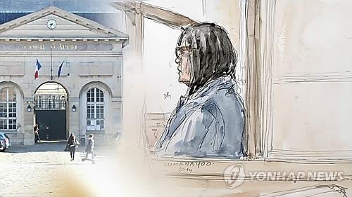 유병언 딸 유섬나 파리 체류 중…한국행 거부 '버티기' 일관