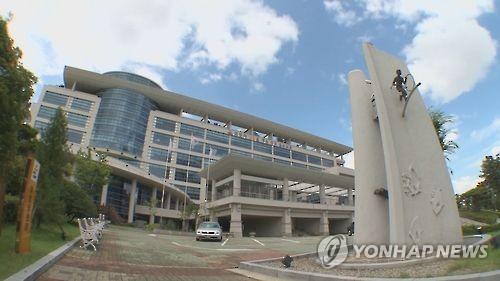 겨울 재난대비 울산 학교시설 1천여 곳 안전점검