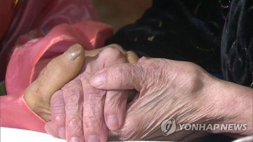 """이산가족 생존자 80%가 '초고령'…""""황해도에 면회소 설치"""""""